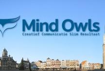 Mind Owls / Mind Owls Portfolio