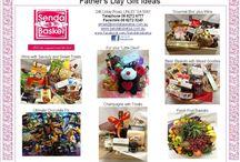 Send a Basket Father's Day Australia 1st September 2013