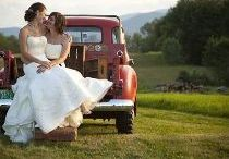Wedding / by Jenna Jones