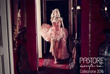 Pastore Couture 2016 Collection / Couture - Evening e Cocktail Dress