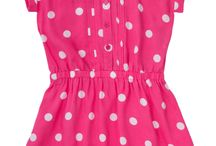Young girls fashion #NewandNow / Farmers new season girls collection favourites