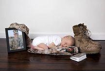 Military / by Liz Buhs