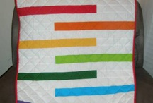 Cozy Quilts / by Jennifer Ehling-Walls