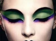 caterpillar make up