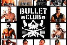 Bullet & Balor Club