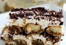 Italian Desserts / by Sonya Lopez
