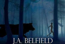 Darkness & Light / by J.A. Belfield