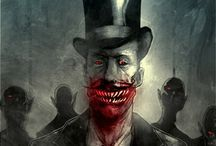 Ben Templesmith art