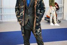 F: fashion