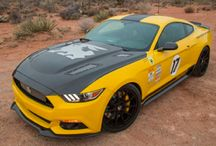 Shelby American Introduces 750 HP Terlingua Mustang Special Edition