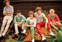 ØŇƏ ĐÏŘƏCŤÏØŃ / The five idiots that make my life●♡》☆¤