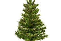 Green Christmas Tree Small Xmas Decorations Bed Living Room Home Furniture Stand