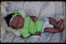 Norry Otte - Fairy reborn babies / MY WEBSITE  www.fairyrebornnursery.co.za