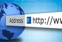 Domain Names / Domain Names