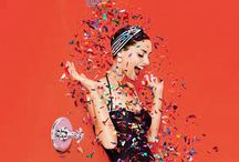 POP Collection Inspiration - FQD