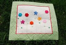 Quilts / by Raquel Haen