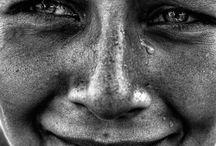 larme douleur