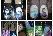 shoes / by Angel Bowman