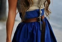 My Fashion Style  / by Iluvvintagescrap Juliana