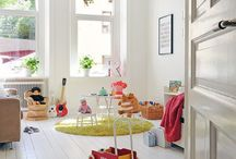 Playroom / by Hayley Smith