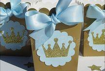 Darčeky na oslavu pre bábätko