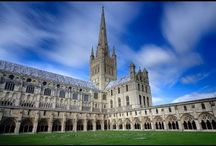 Norwich, East of England