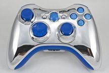 Xbox remotes