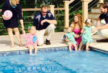 Public Service Announcement for Water Safety! / May is water safety month!  Drownings are the #1 cause of death for children under the age of 4.  Let's work together to reduce those numbers in the Lowcountry!