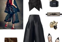 How to wear / What to wear / Cocostyling / What to wear 2015 by www.cocoetlavieenrose.com fashion blog di Valeria Arizzi