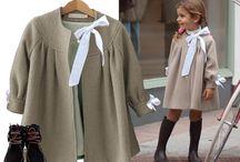 Dress Patterns Girls