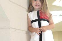 Çocuk Kız Giyim