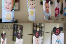 one year birthday party ideas