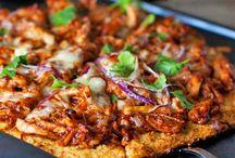 Savour the moment / Savoury food!