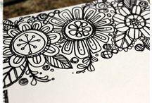 Dibujos y +