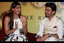 Khoobsurat Movie Trailer LAUNCH