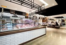 Butcher ideas