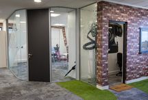 Office fit out in Harrow