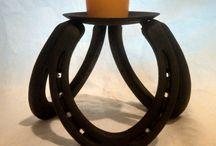 horseshoes:-D