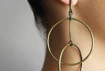 jewelry / by Sandra Meadows