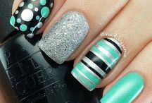 Nail designs / Beauty