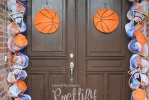 Basketball / by Monica Manning