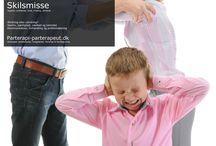 Skilsmisse | separation / Skilsmisse & parterapi: Farvelterapi eller genforeningsterapi