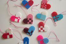 Iron beads ideas