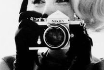 Photography...Behind the Lens / by Karyn Marshall