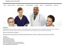 Website Design / Pictures of websites that Bay Area Website Works has done.