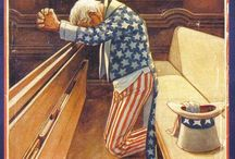 SwEEt LiBeRTy / Celebrates America .....Freedom and Liberty................ America, America, God Shed His Grace On Thee.......