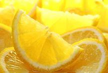 Luscious Lemons / I Love Lemons! / by Cynthia Reece