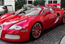 Luxus cars