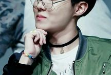 jung hoseok ( jhope ) ❤️