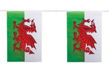 Wales St David's Day